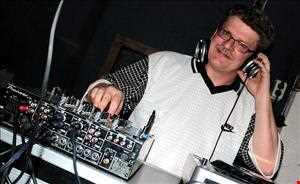 DJ Huey   Old 2New 2014 Mix