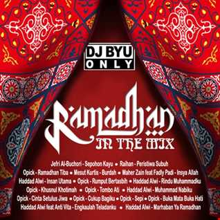RAMADHAN In The Mix