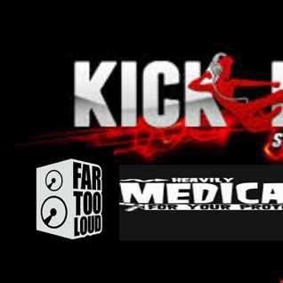 Kick The Beat ( UK Core & Powerstomp Session )
