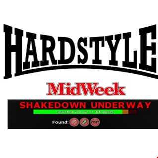 Hardstyle Shakedown