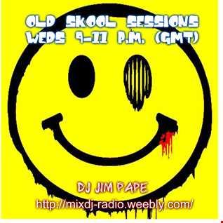 Old Skool Sessions 18/11/15