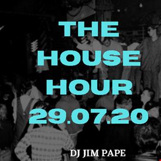 THE HOUSE HOUR 12.08.20
