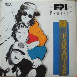 F.P.I. Project : Rich in Paradise (Jim Pape's re edit)