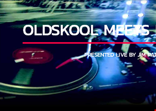 OLD SKOOL MEETS NEW SKOOL 04.09.20
