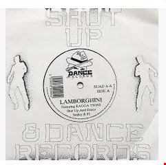 SHUT UP & DANCE 'LAMBORGHINI' - JIM'S SNOWED IN REWORK