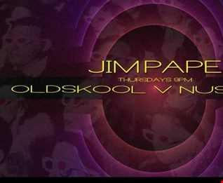 JIM PAPE PRESENTS OLD SKOOL MEETS NU SKOOL 16.03.17