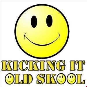 DJ E.S.P - Live @ Kicking It Oldskool