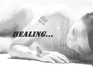 """""""Healing"""""""