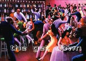 """""""The Get Down"""""""