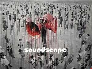 """""""Sound Scape"""""""