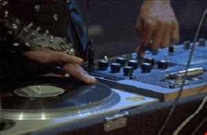 """Split Second Beat"""