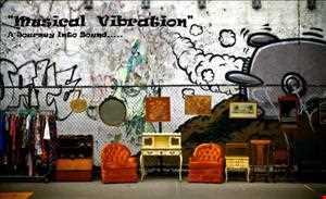 """Musical Vibration"""