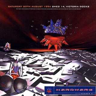 Hardware 5   20th Anniversary Mix