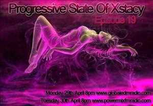 Progressive State Of Xstacy Ep 19