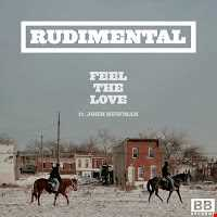 Rudimental -  Feel the Love (X ite Project RMX)