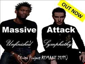 Massive Attack   Unfinished Sympathy (x ite project Remake 2011)