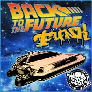 Back To The Future Funk