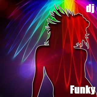funky house  - vol 1
