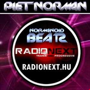 Piet Norman - Normanoid Beats 004 on RadioNEXT