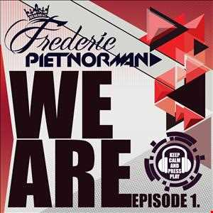 Frederie & Piet Norman - We Are (Episode 1)