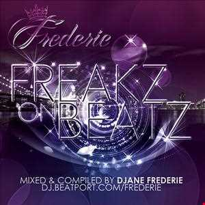 Frederie - Freakz on Beatz (2012)