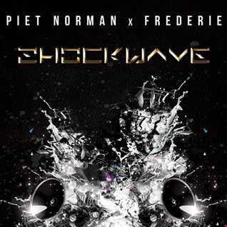 Piet Norman x Frederie - ShockWave