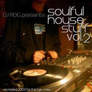 Soulful House Stuff Vol.2