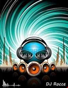 Mega HouseMix by DJ Rocce