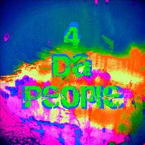 Raw Sessions Vol 126 mixed by 4 Da People Jan14