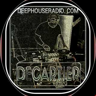 DECARTIER Deep Funk Theory ep5