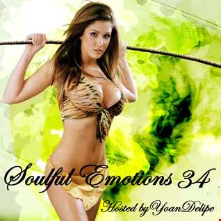 Soulful Emotions 34
