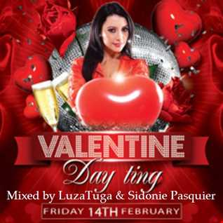 LuzaTuga and Sidonie Pasquier - Valentines day mix 2014