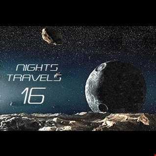♪♫ @YoanDelipe - Nights Travels 16 (KUIPER BELT)