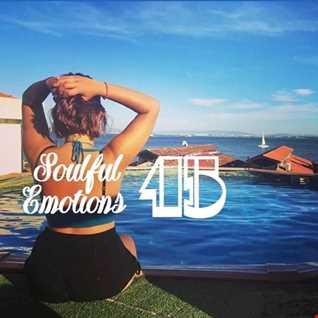 Dj @YoanDelipe - Soulful Emotions 45