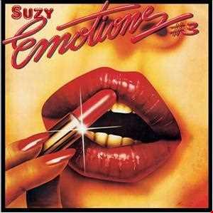 @YoanDelipe and LuzaTuga -  Suzy Emotions 3