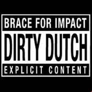 Dutch House McCarty Mix