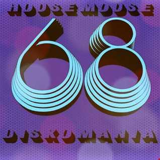 housemouse 68 ( diskomania )