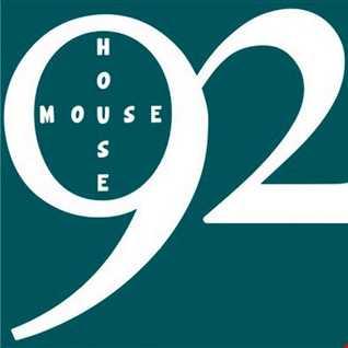 housemouse 92 ( rollerdisko )
