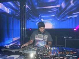 DJ BREAK HARD HOUSE VOL 1 SCRATCH OCT 18