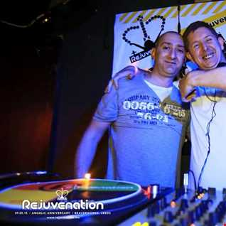 Set 7   03.00   Pete Break | Rejuvenation Angelic Anniversary | 09.05.15 | Breaks Bar