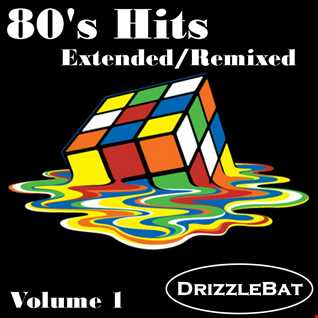 80s Hits Extended / Remixed Vol 1