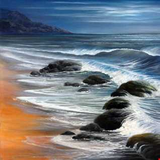 Those Ocean Stones (A.T Vol 16)