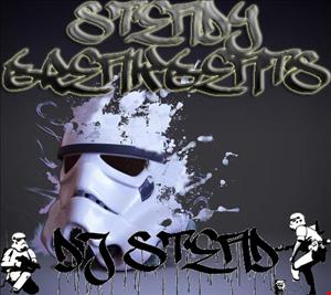 steady break beats