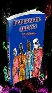 paperback breaks - dj stead
