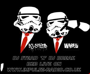 DJ Stead an DJ Break b2b part 1