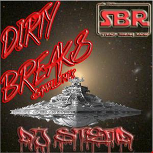 dirty breaks sampler mix