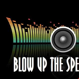 "BLOW UP THE SPEAKERS ""VOLUME02"""