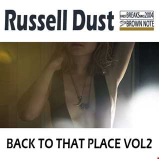 Back To That Place vol 2