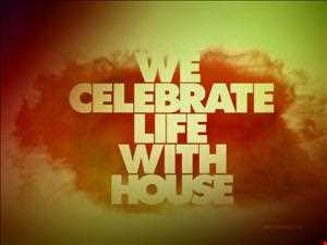 Celebrate your life Mix