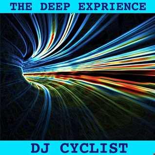 DJ Cyclist   The Deep Experience